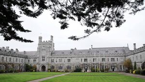 Confirmed Covid-19 cases at UCC student accommodation
