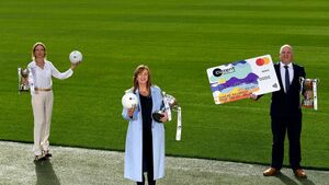 Currentaccount.ie to sponsor ladies All-Ireland Club Football championships