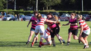 Ballincollig rugby club is investing in women's sport with move into the AIL