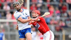 Waterford attacker Pauric Mahony will miss Munster opener against Cork