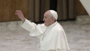 Plot thickens over origins of pope's civil union endorsement