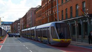 Dan Boyle: Time to speed up Cork's Light Rail plan