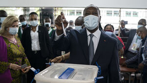 Ivory Coast opposition asserts 12 dead in election violence