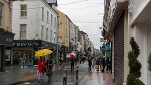Cork set for stormy Halloween with heavy wind and rain predicted