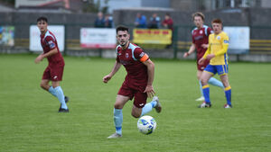 Cobh Ramblers remain in the hunt for promotion after big win in Wexford