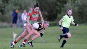 Clonakilty ladies footballers made home advantage count in Munster quarter-final