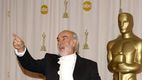 Oscars 2003 - Sean Connery