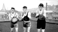 Leeside Legends: Tommy Hyde, one of the most stylish boxers to step in the ring