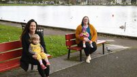 Cuidiu Cork continues to support breastfeeding mums