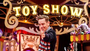 Plans for the Late Late Toy Show 'well underway'