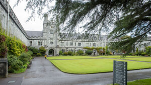 UCC to host major online clinical trial symposium