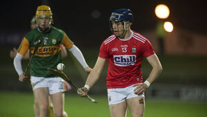 Cork U20s hurlers are made to work hard by Kerry to reach Munster semi-final