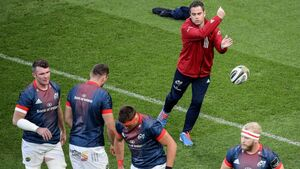 Munster can take advantage of the poor start to the season by Edinburgh