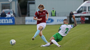 Cruel blow to Cobh's promotion hopes Cabinteely snatch a late, late winner