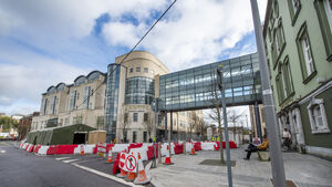 Covid trial set to continue at Cork hospital with other treatment investigations 'likely'