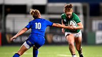 Ireland v Italy - Women's Six Nations Rugby Championship