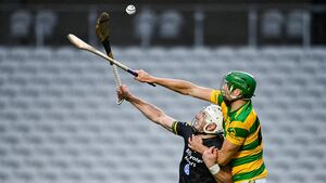 Start of the hurling championship couldn't come at better time as clocks go back