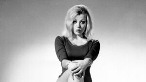 Bond girl and A Hard Day's Night actress Margaret Nolan dies aged 76