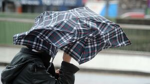 Weekend weather warning for Cork
