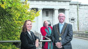 Cork City Mayor column: From the film festival to this great year of commemoration