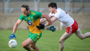 Football championship cranks up as Donegal and Tyrone collide