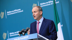 Taoiseach: 'Second wave of Covid clearly underway across Europe'