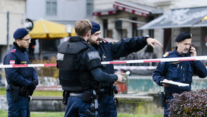 Vienna attacker had previous terrorism conviction