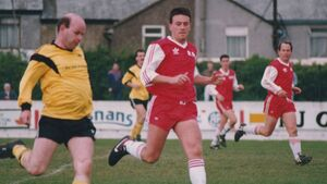 Six of the best Cork Business League Shield finals that live long in the memory