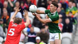 Stopping David Clifford is key for Cork, as a future Kerry legend it won't be easy