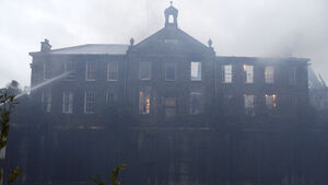 File prepared for DPP following garda investigation into Skibbereen convent blaze