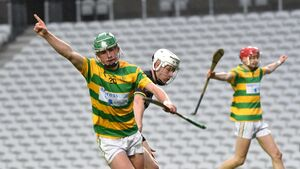 John Horgan gives his verdict on the Rockies' epic county hurling final win