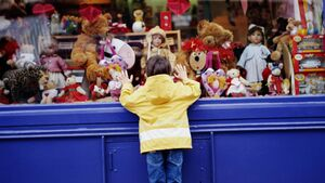 Small toy shortage expected this Christmas but Cork toy shops say majority of favourites will be in stock