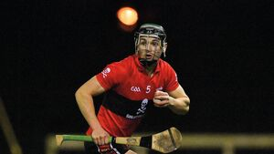 Moving Mark Coleman up the pitch could prove a cut above for the Cork hurlers