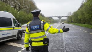 High visibility nationwide policing plan launched for this weekend