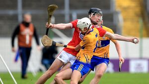 Cork minor hurlers have structure and skill but with there's room to improve