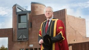CIT president to retire later this year after 40 years in higher education