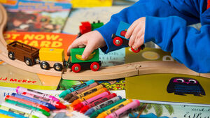 Now is the time to look at future of childcare sector in Ireland