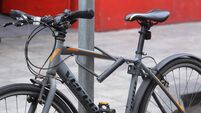 Stolen bikes returned to owners in Cork