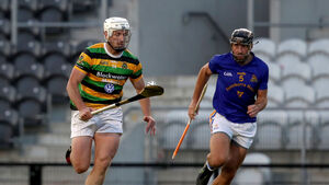 John Horgan on why the Glen and Rockies will reach the Cork hurling final