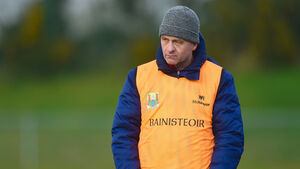 Fitzgerald: I fear for my girls when inter-county football returns