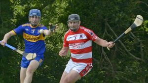 John Horgan previews the Cork Premier Intermediate Hurling semi-finals