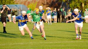 Kilshannig and Harbour Rovers will meet again in Avondhu hurling final