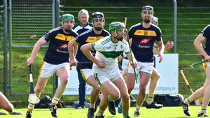 First-half masterclass enough for Kanturk to secure semi-final with Charleville