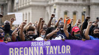 Racial Injustice Breonna Taylor