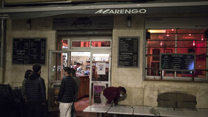 Paris bars could be shut as hospital beds fill with Covid patients – minister