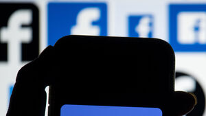 Facebook blocks man's planned end-of-life broadcasts
