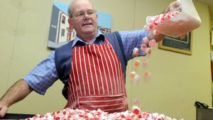Renowned Shandon sweet factory reopens