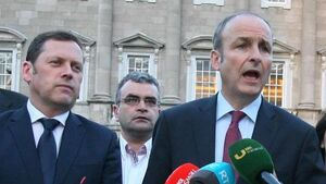 "Cork TD hits out at ""shambles"" surrounding Minister for Agriculture post"