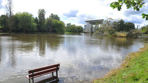Calls for safety signage to be installed at Cork's Atlantic Pond