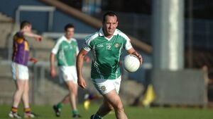 Aghada determined to give it their all in memory of club legend Kieran O'Connor